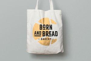 Professional Bakery Logo