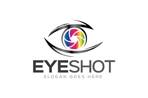 Eye Shot Logo