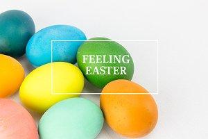 Feeling Easter