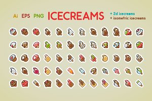 Icecreams