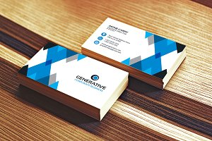 Business Card Template | vol.05