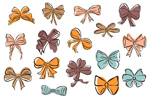 Decorative Bows