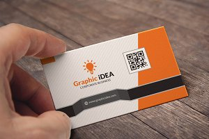 Business Card Template | vol.06