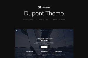 Dupont Theme