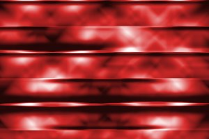 Futuristic Stripes Abstract Pattern