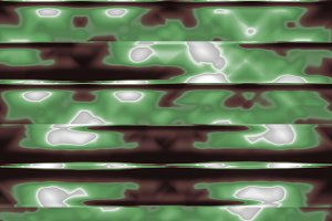 Stripes Camo Pattern