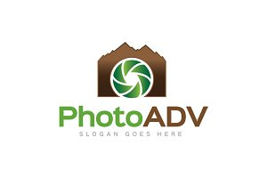 Photo Adventure Logo