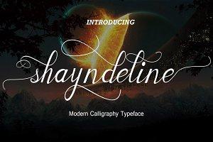Shayndeline