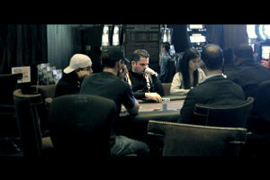 Cinematic Poker!!!