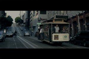 Cinematic San Francisco