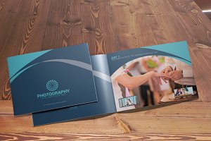 Photograhpy Brochure 8 Pages