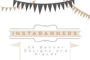 InstaBanners