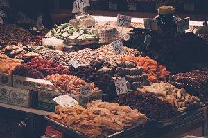 Istanbul - Grand Bazaar #01