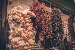 Istanbul - Grand Bazaar #02