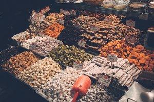 Istanbul - Grand Bazaar #05