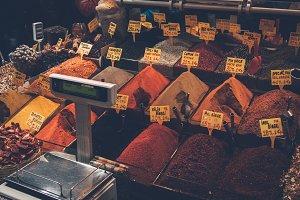 Istanbul - Grand Bazaar #04