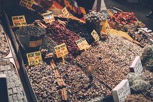 Istanbul - Grand Bazaar #03