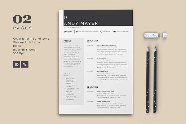 resume templates resume andy