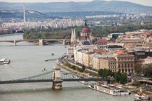 Budapest. Hungary