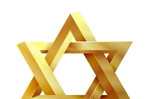 Judaism star