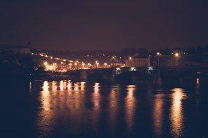 Prague at Night #02