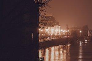 Prague at Night #03