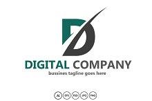 Digital Company logo