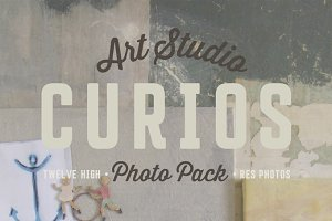 Curios Photography Pack