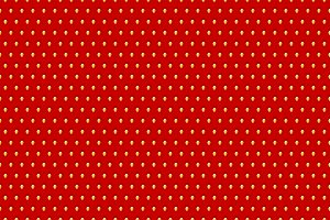 Seamless strawberry pattern.