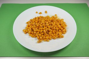 maize corn food