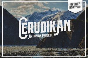 Cerudikan (Updated)