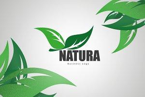 Natura Business Logo