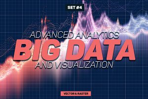 Big Data Abstract Graphs