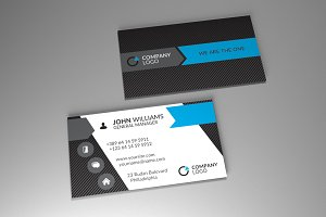 Corporate Business Card vol.2