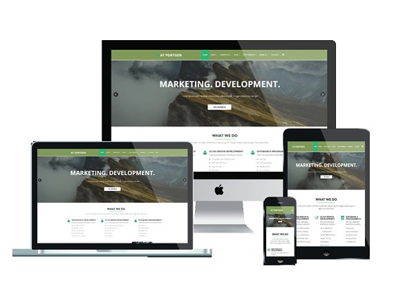 AT PORTGEN ONEPAGE-BUSINESS JOOMLA