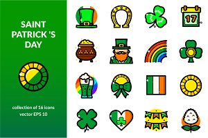 St. Patrick 's Day