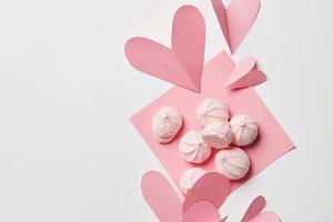 concept valentine card