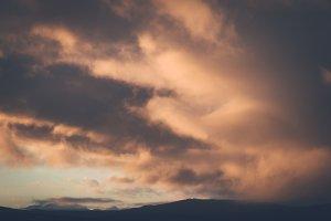 Cloudscape #02