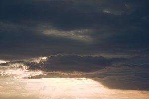 Cloudscape #04
