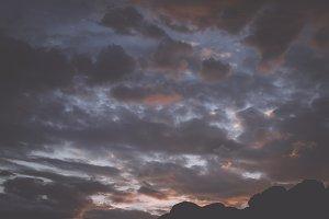 Cloudscape #06