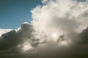 Cloudscape #03
