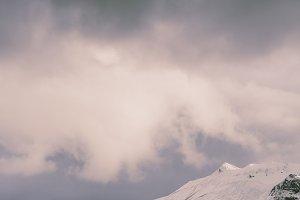 Cloudscape #09
