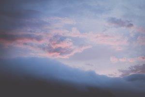 Cloudscape #08