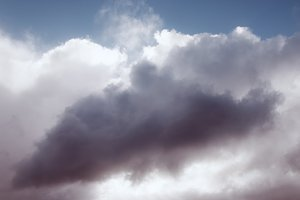 Cloudscape #10