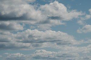 Cloudscape #12