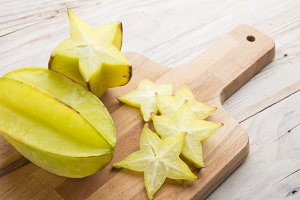 Carambola Healthy fruit