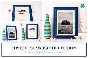 Idyllic Summer Collection