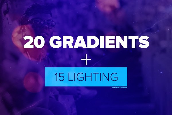 Gradients - Gradient Effects