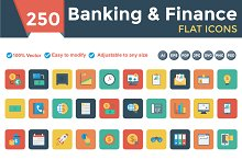 Banking & Finance Square Rounded