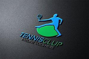 Tennis Clup Logo